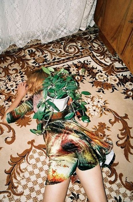 Подборка нелепых и странных фотографий из России