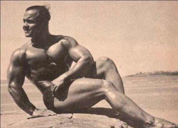 Мистер Вселенная 1952 года