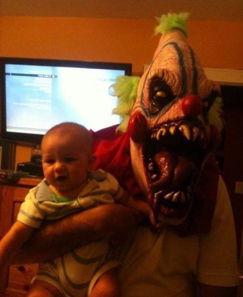 Фото о самый ужасных родителях