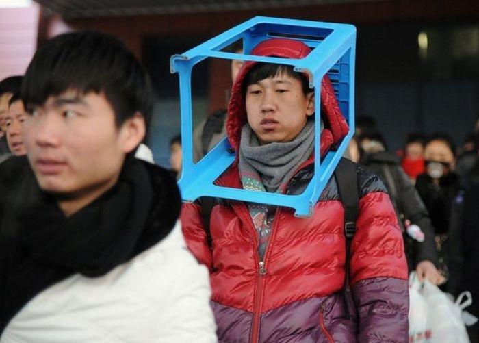 Китайские картинки смешные