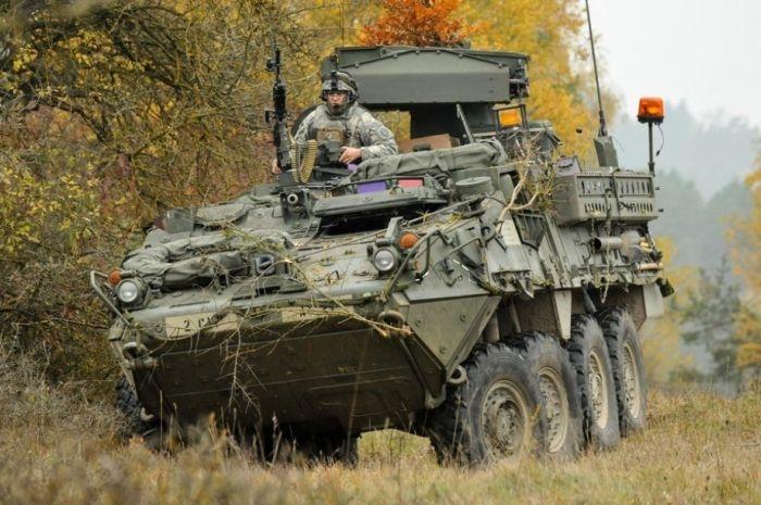 Отличная подборка крутой военной техники