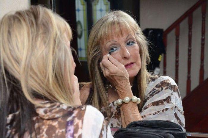 63-летняя проститутка не расстается со своей работой