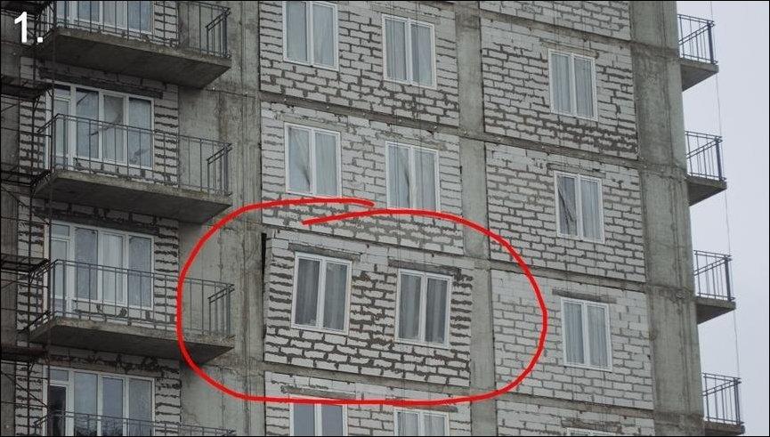 Как жэк должен проводить реставрацию осыпающихся балконов..