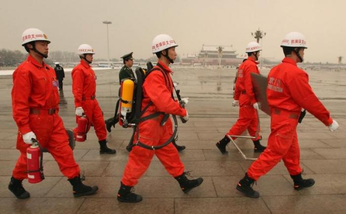Сумасшедшие вещи, происходящие только в Китае