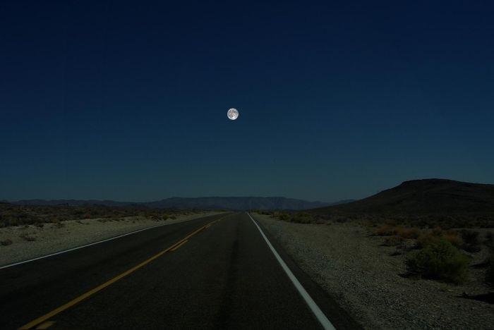 Если вместо Луны были другие планеты Солнечной системы