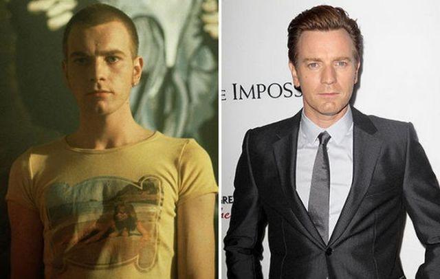 Как изменились актеры с фильма