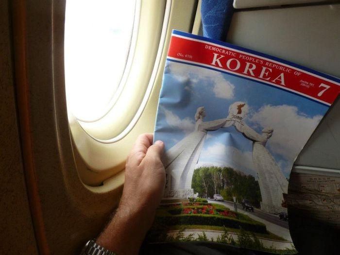 Огромная коллекция интереснейших снимков из Северной Кореи