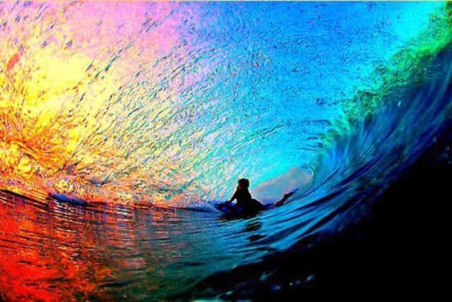 Потрясающие фотографии со всего мира