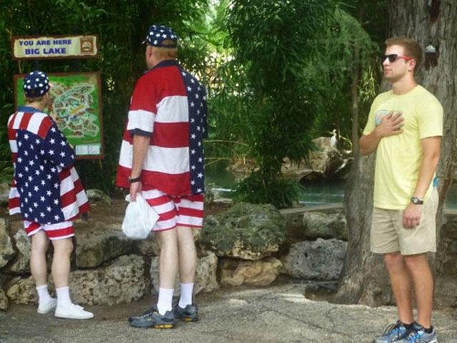 Американские приколы