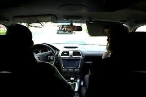 ��� ������ ���� ����� ������ �� Subaru Impreza