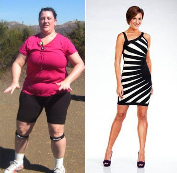 Как я сбросила лишний вес