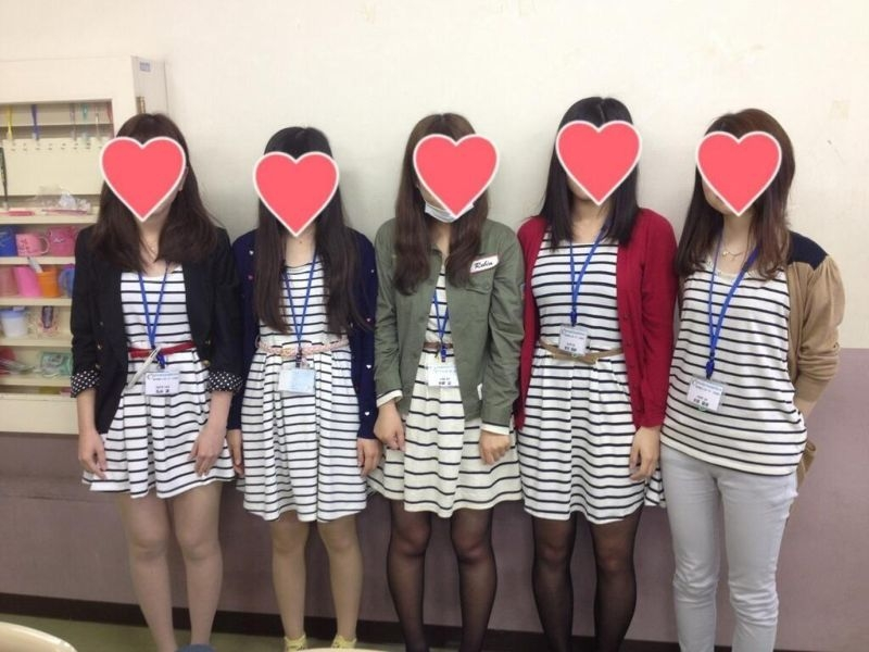 fashion among student favour