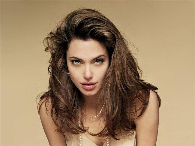 Портрет Анджелины Джоли после операции уйдет с молотка