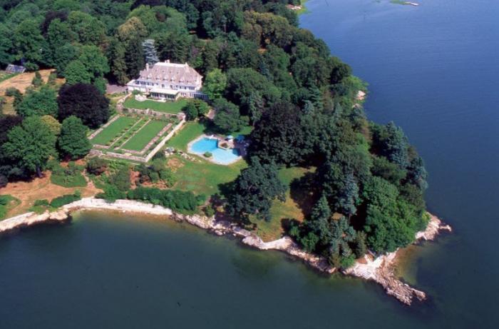 Самый дорогой дом в США выставлен на продажу