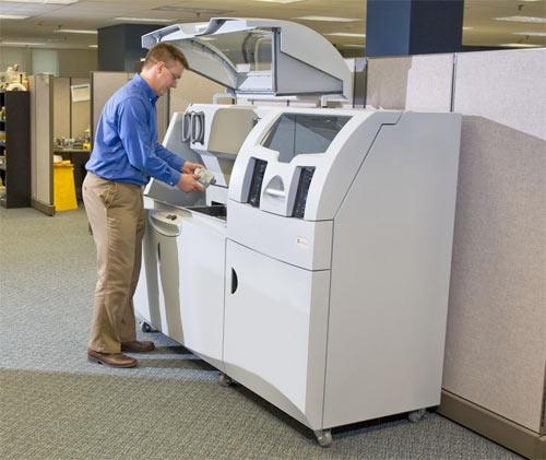 Пять удивительных вещей, которые можно сделать с помощью 3D-принтера
