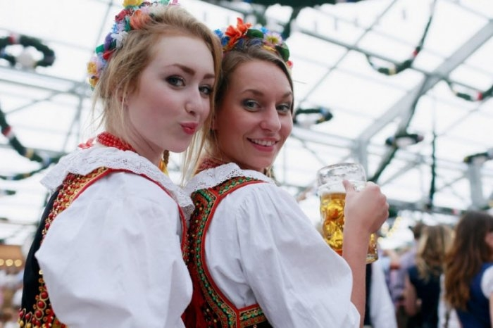 Ценности фестиваля «Октоберфест»