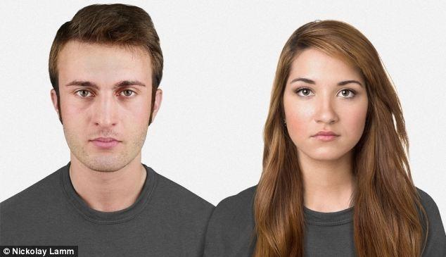 Как будет выглядеть человек в будущем?