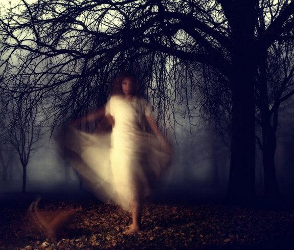 Что наука и логика говорят о существовании привидений