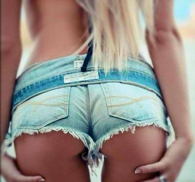 Подборка привлекательных девушек