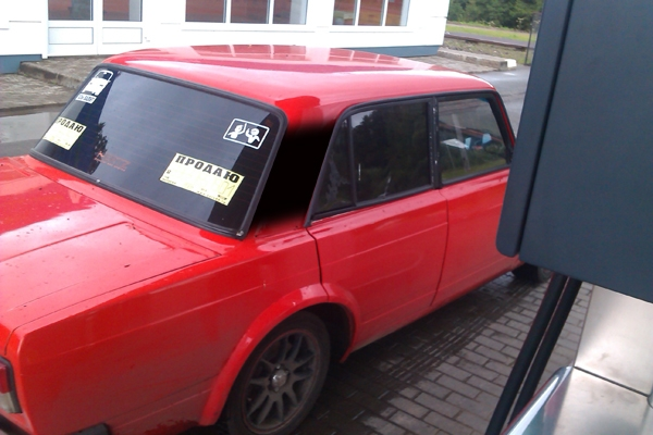 Что не так с этим авто?