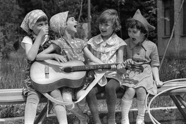 10 мифов из нашего детства
