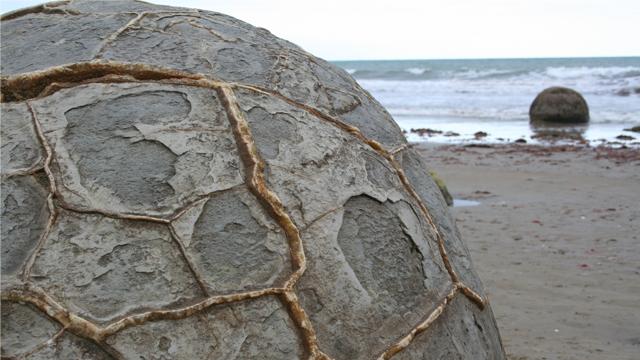 Самые поразительные геологические чудеса на Земле