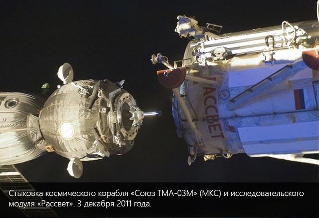 Отличные снимки аэрокосмического агентства НАСА