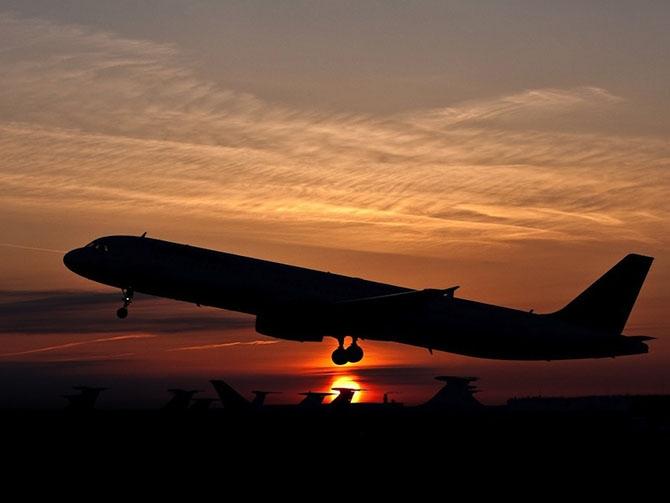 5 популярных мифов об авиакатастрофах