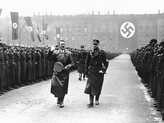 the differing allies plans for germany in the aftermath of world war ii
