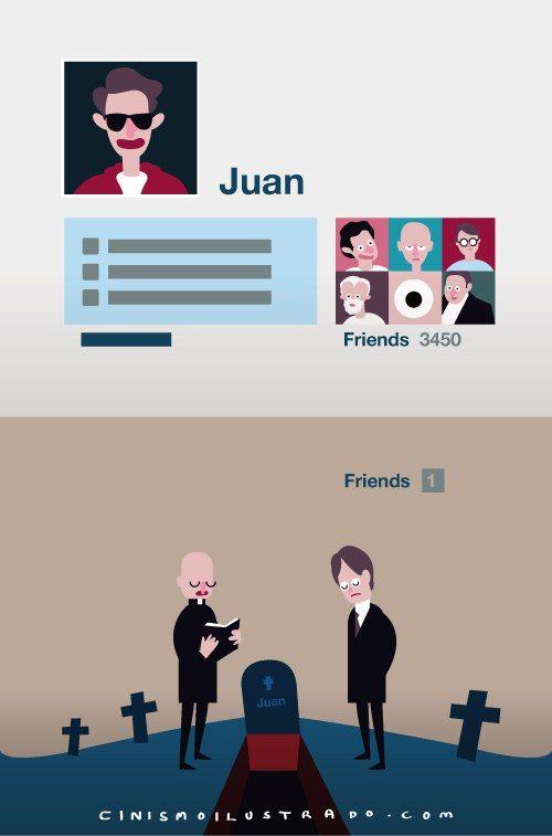 Иллюстрации Эдуардо Саллеса