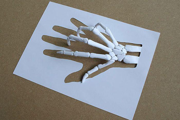Как сделать бумагу своими руками фото