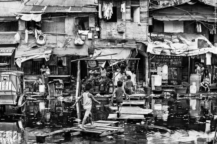 Жизнь на Филиппинах