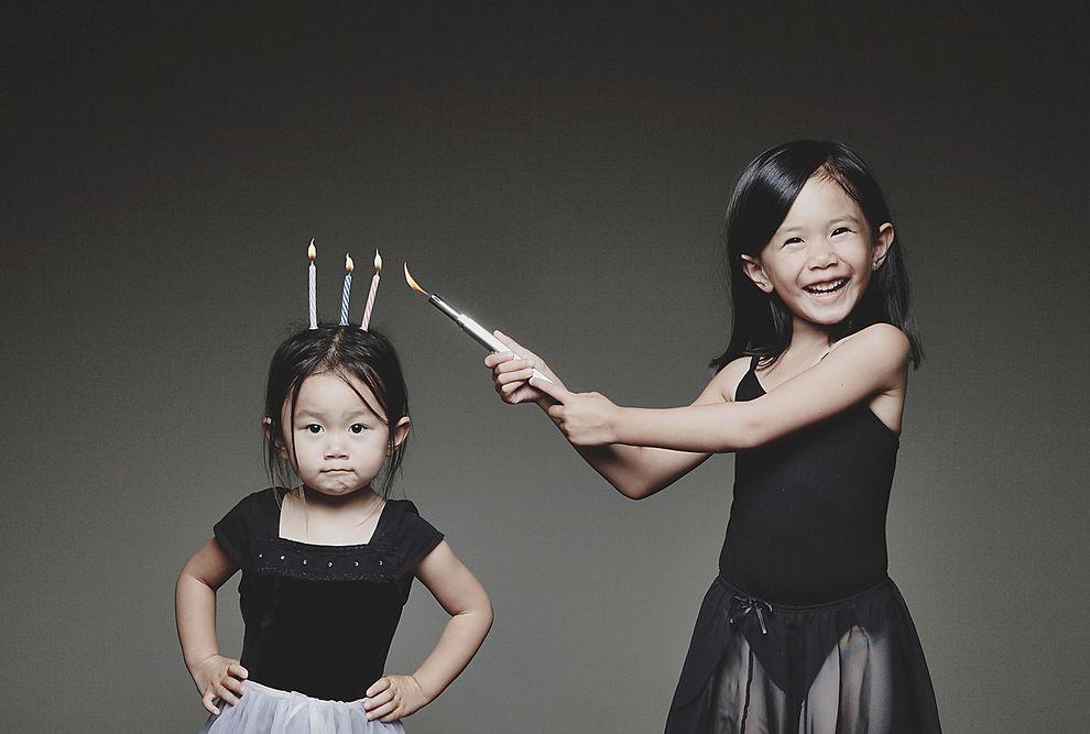 Приколы для сестры картинки