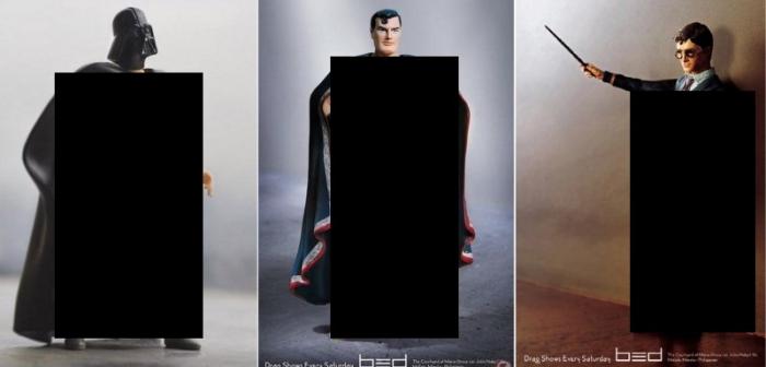 Герои бывают разные