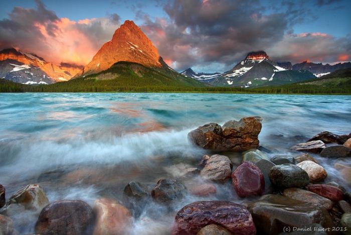 20 удивительных мест на нашей планете