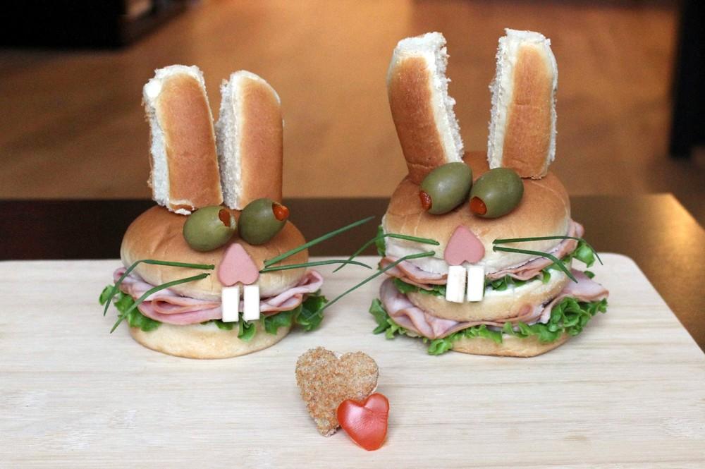 Прикольные картинки бутербродов с колбасой, днем рождения