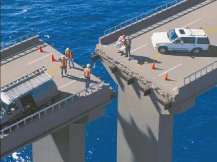 Неудачи строителей