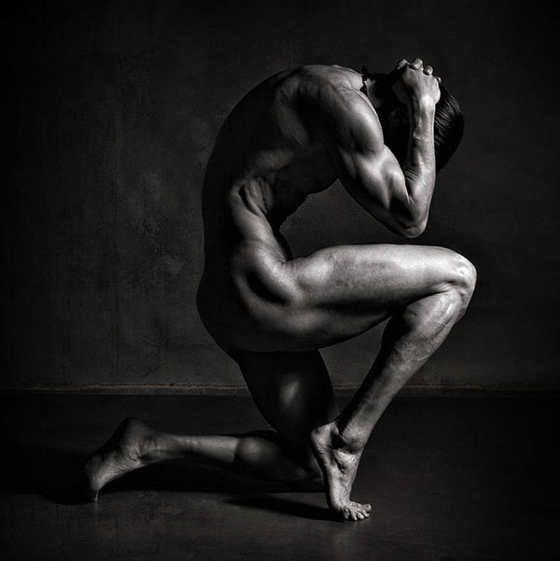 Male Erotic Photographs