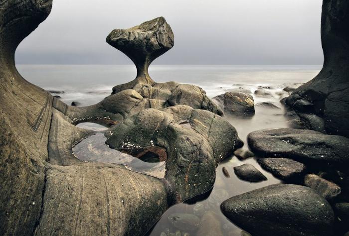 Красивые фотографии Норвегии от Kilian Schönberger