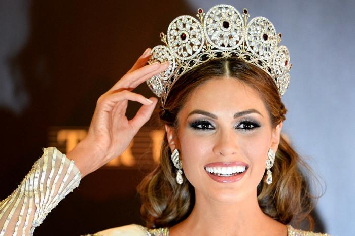 Мисс Вселенная – 2013