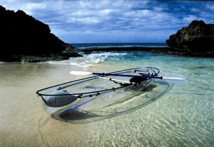 лодка нау