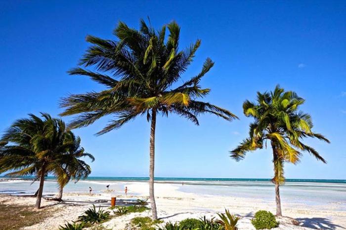 Известные места на Кубе