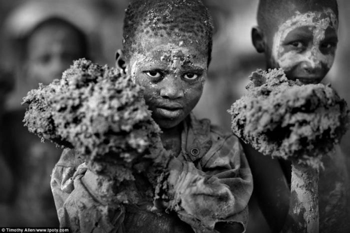 Победители конкурса Travel Photographer Of The Year 2013