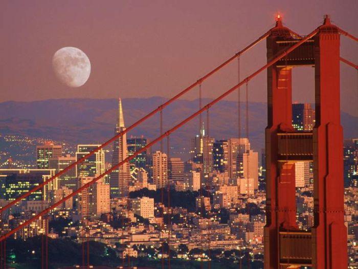 Города которые в будущем исчезнут с лица земли