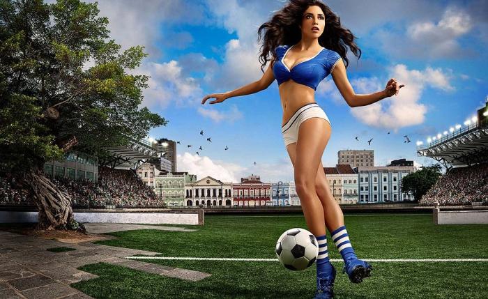Календарь чемпионата мира по футболу 2014