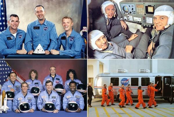 Самые известные космические катастрофы