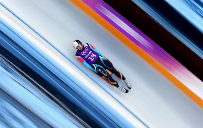 Самые красивые спортсменки на олимпиаде в сочи — photo 14