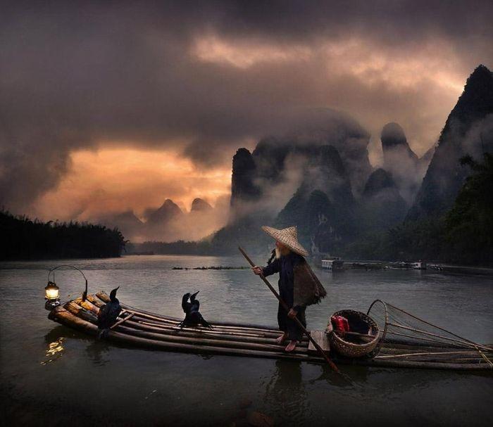 Красивые фото Азии