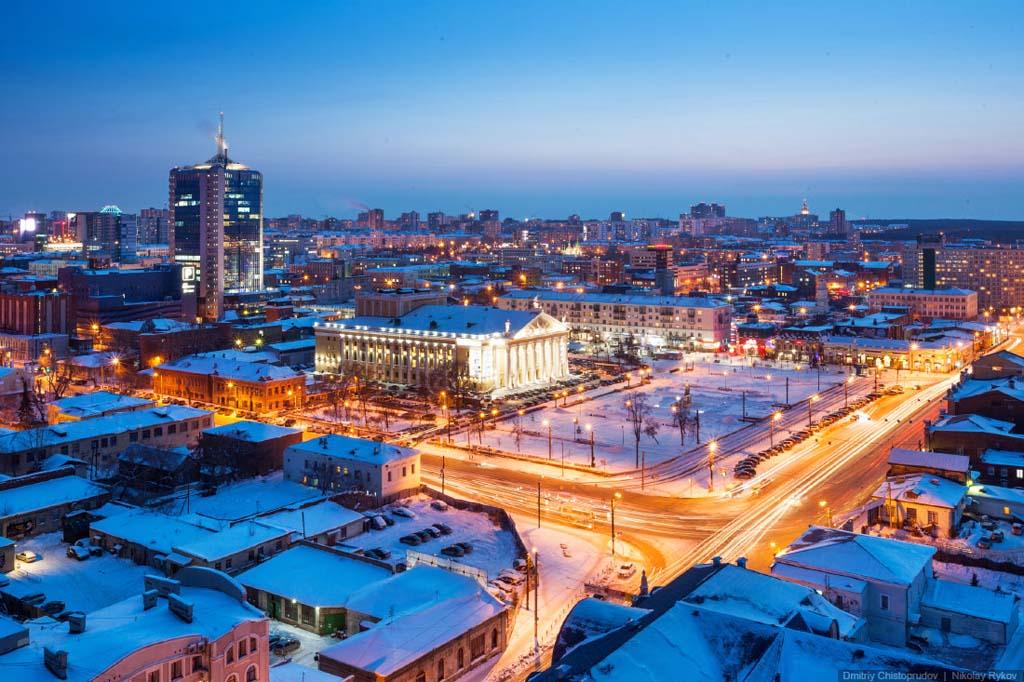смотреть картинки города челябинска доверить