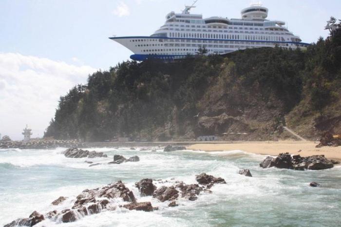 Отель Sun Cruise
